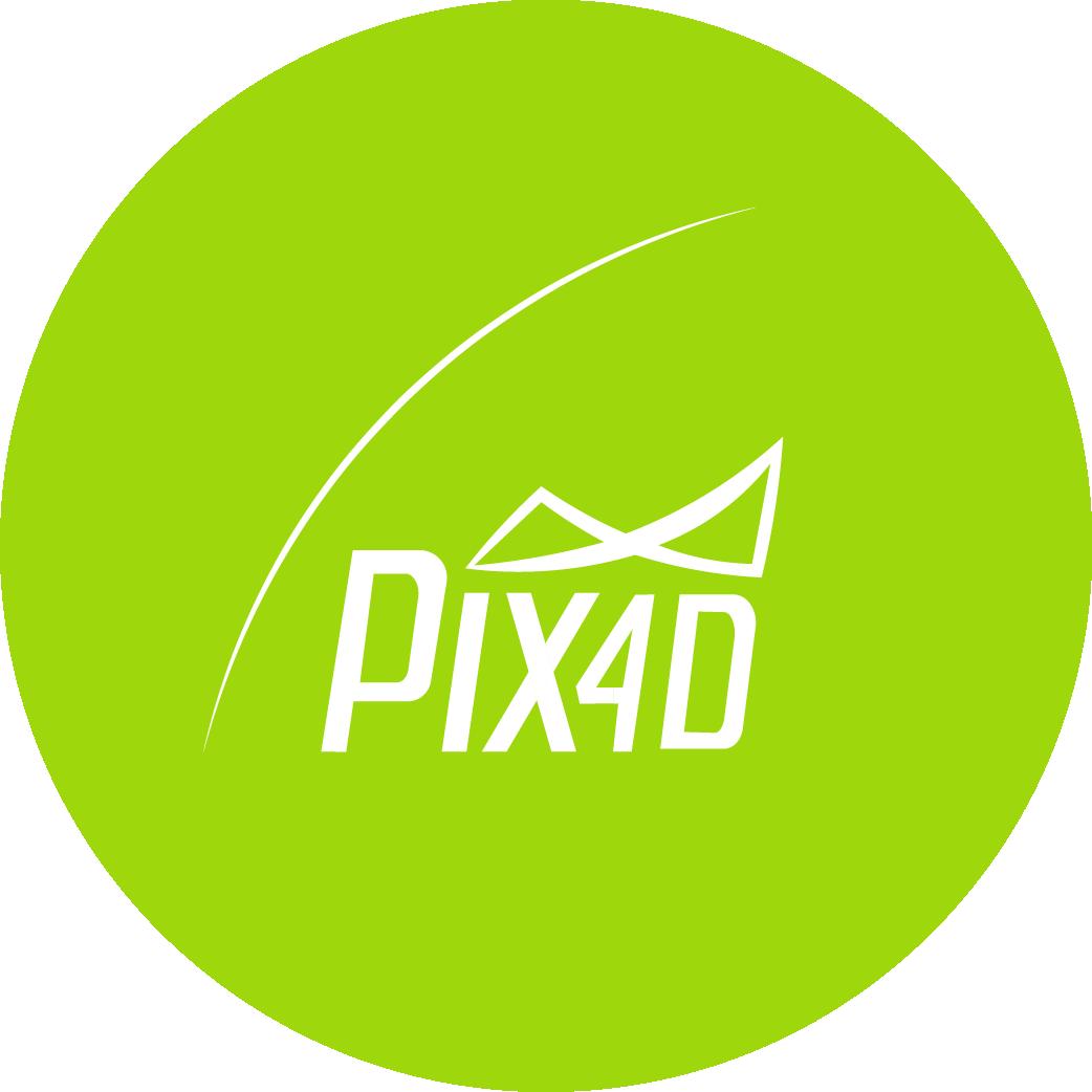 Pix 4D mapper